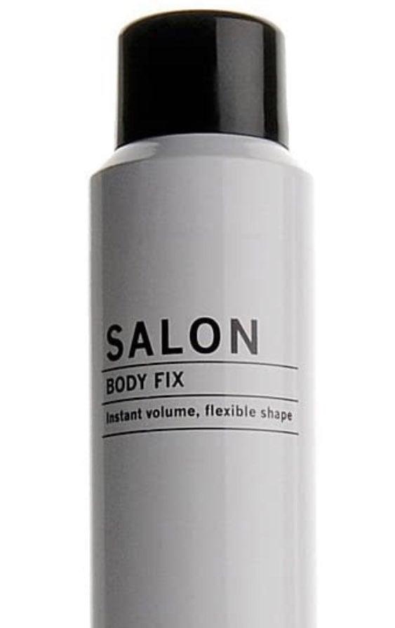 New & sealed Sally Hershberger salon bod
