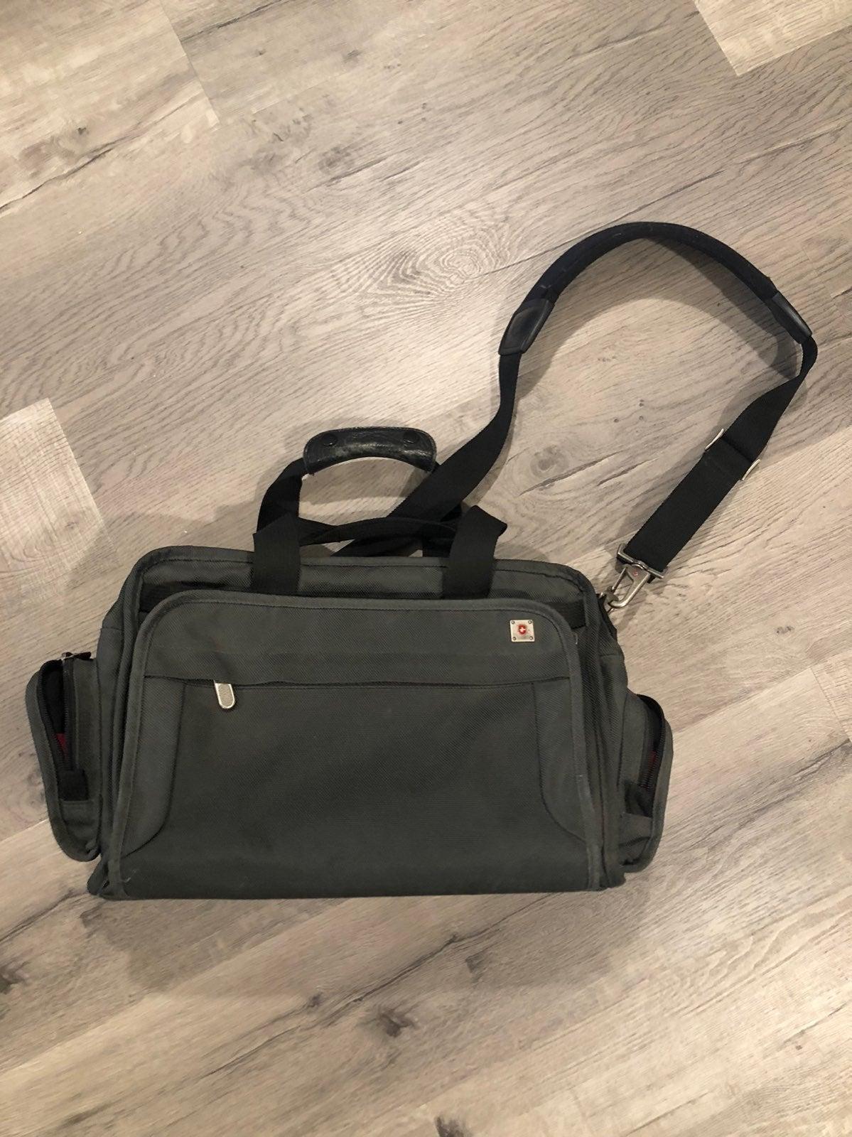 Victorinox Travel Overnight Bag