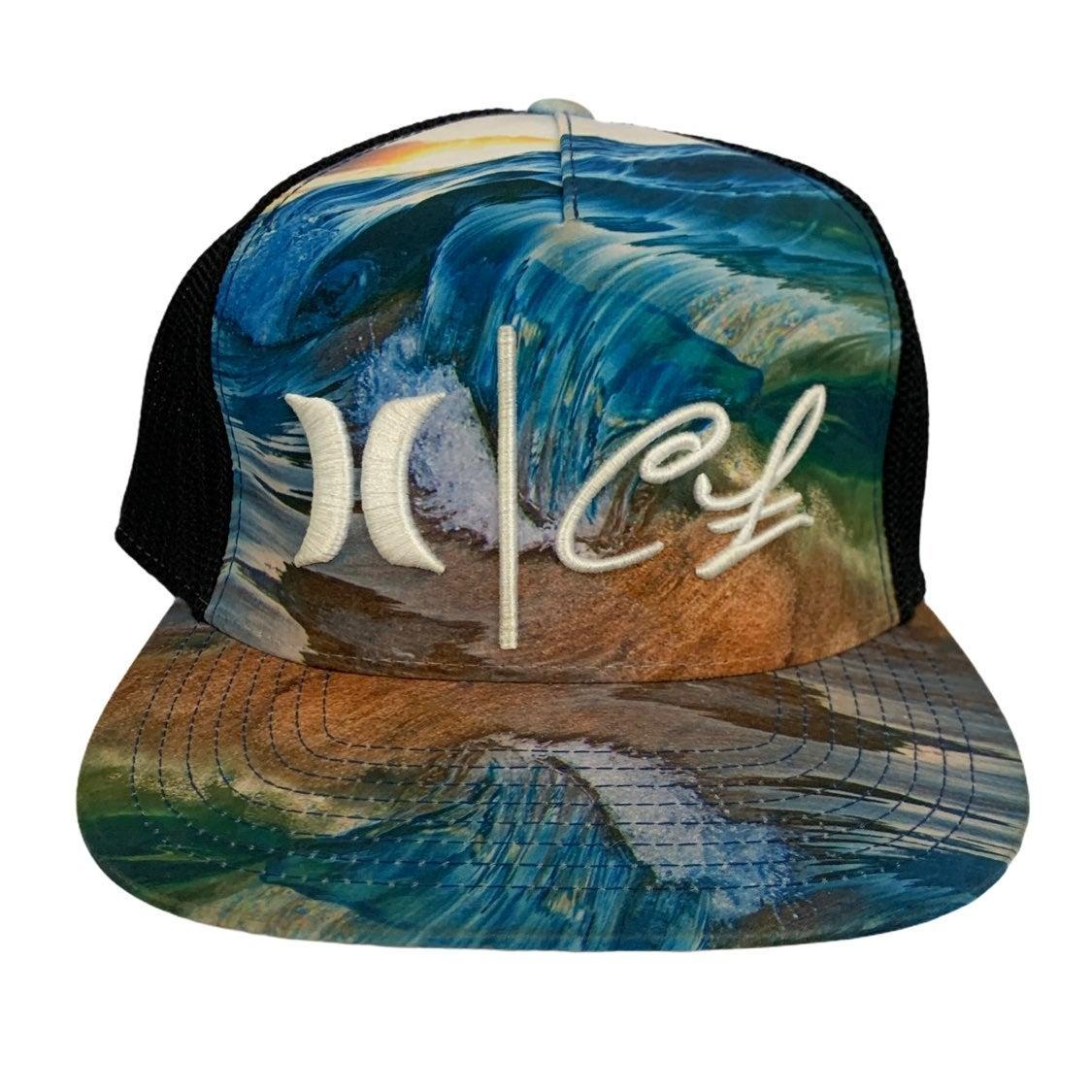 Hurley Clark Little Hat