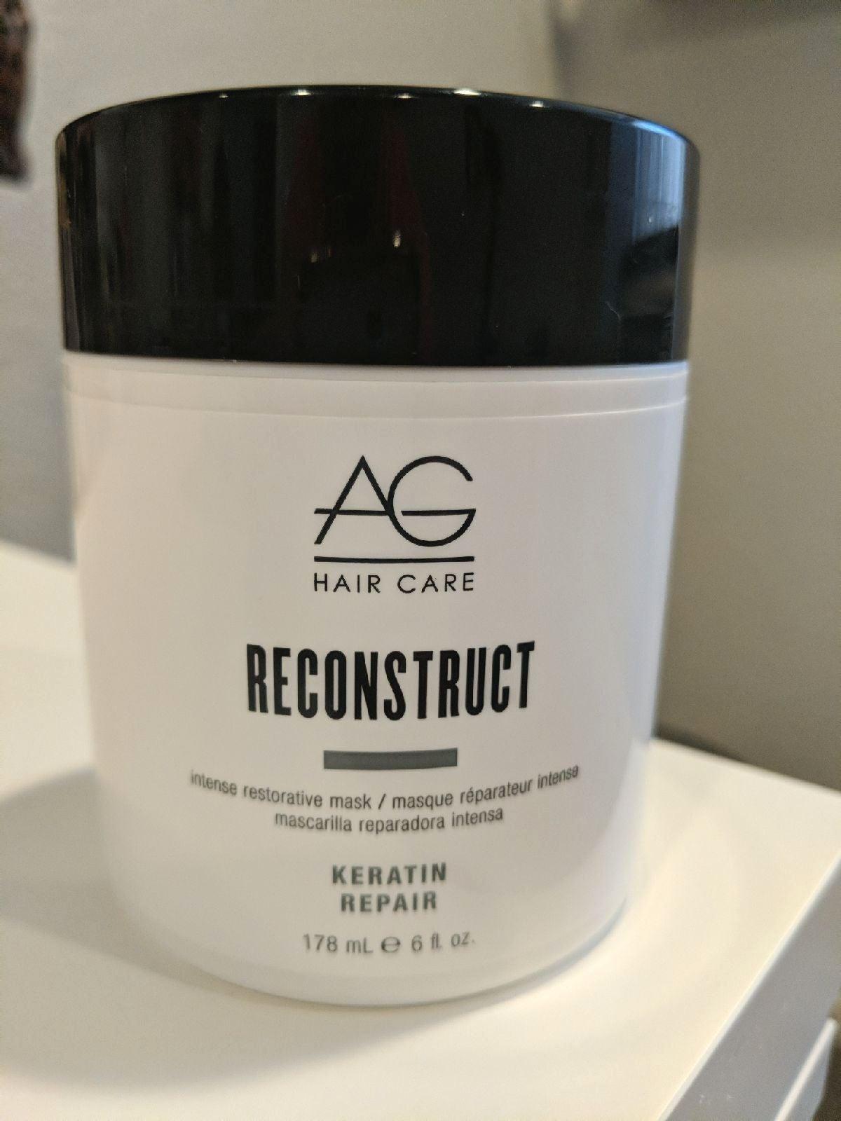 AG Hair Reconstruct