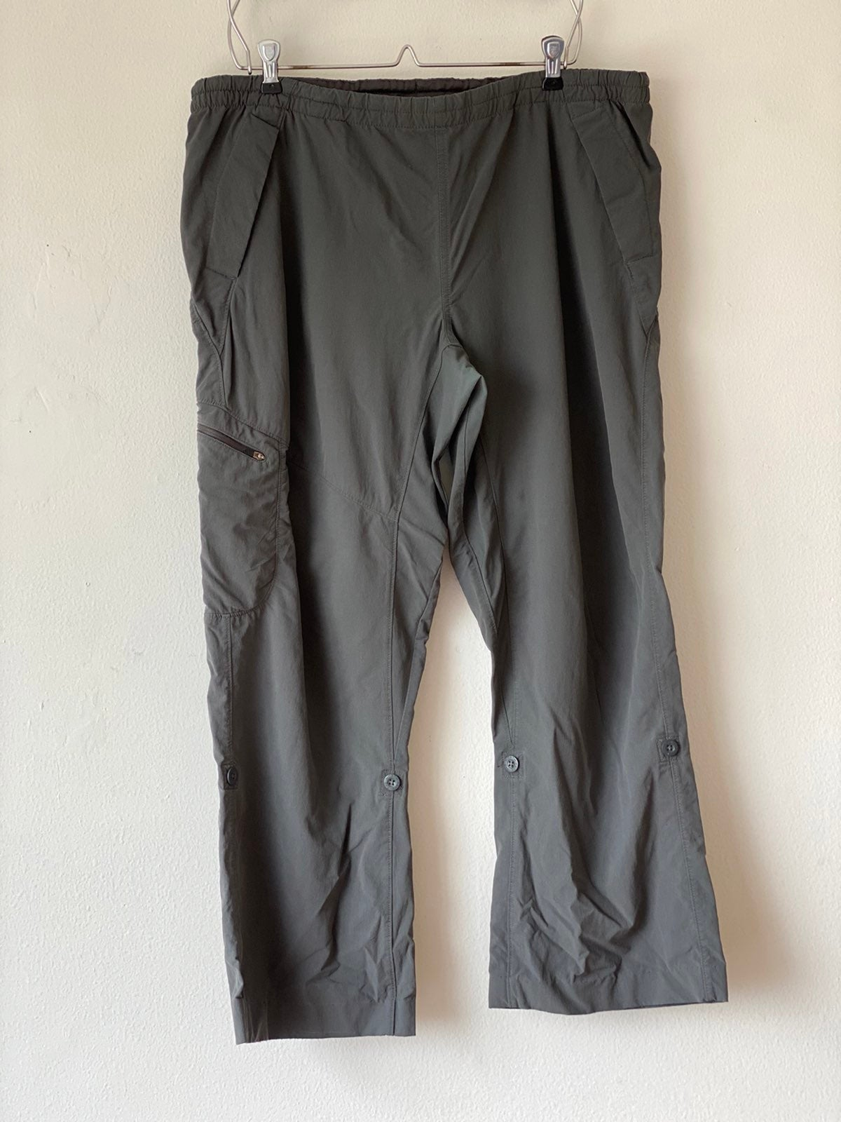 Womens The North Face Pants Sz XL