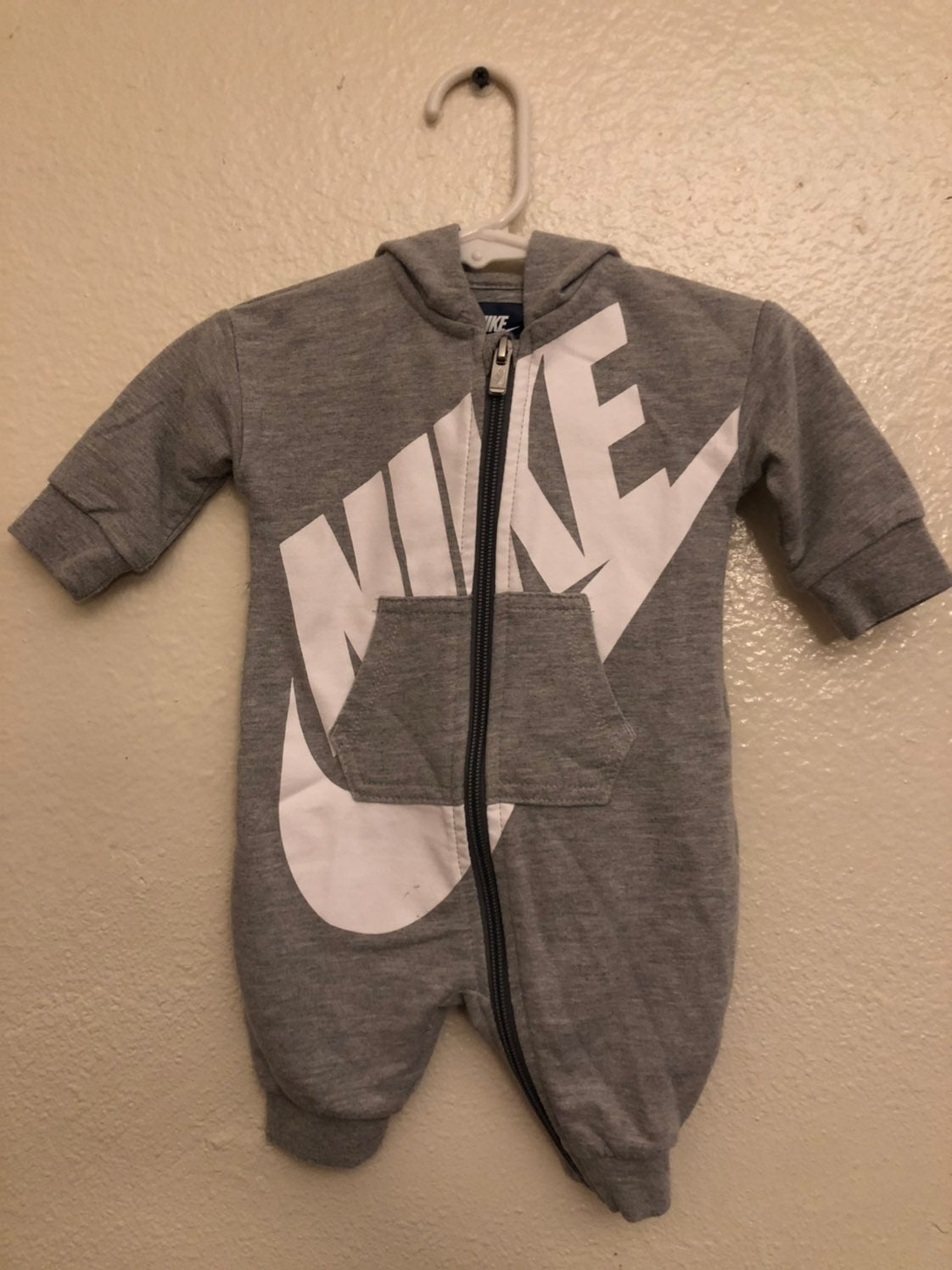 Nike Baby Boy Romper