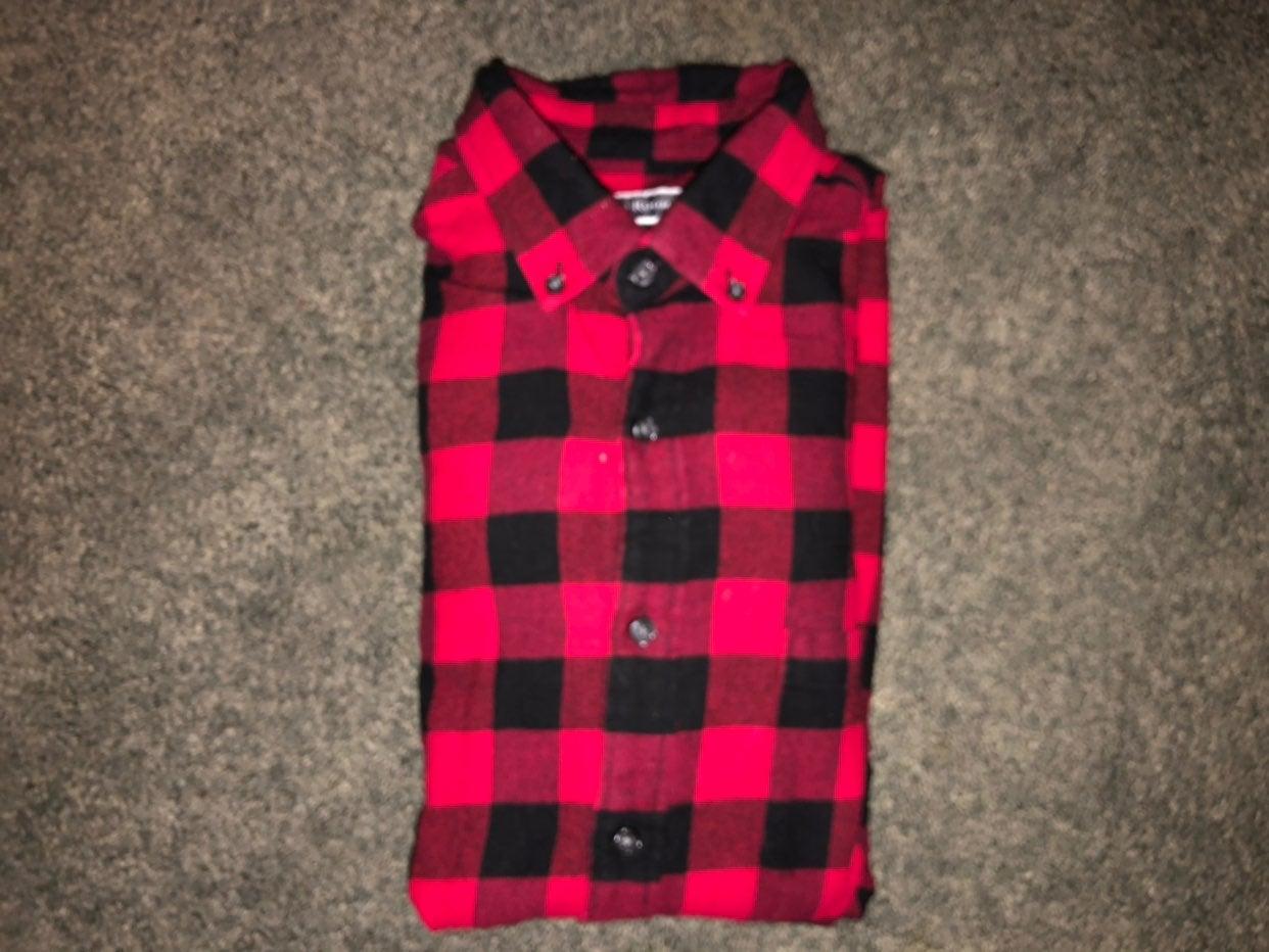 Flannel Shirt For Men