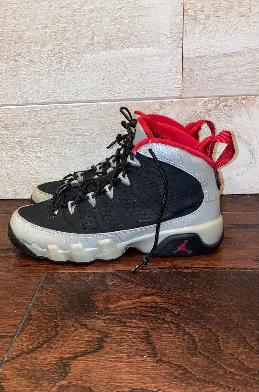 AIR JORDAN 9 RETRO GS KILROY Sneakers