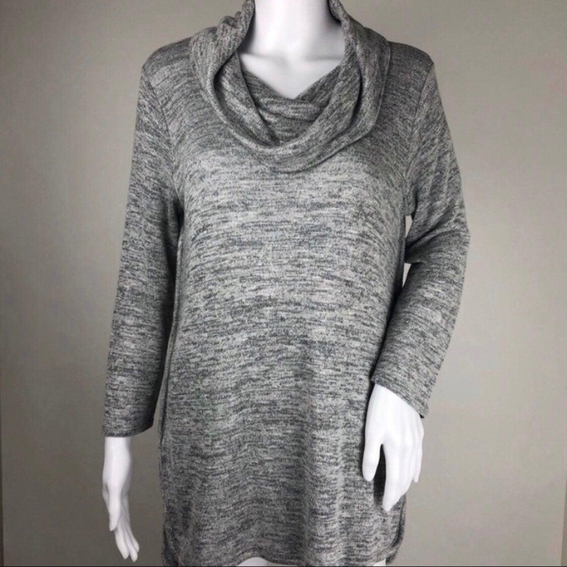 Tommy Hilfiger Cowl Neck Sweater Size M
