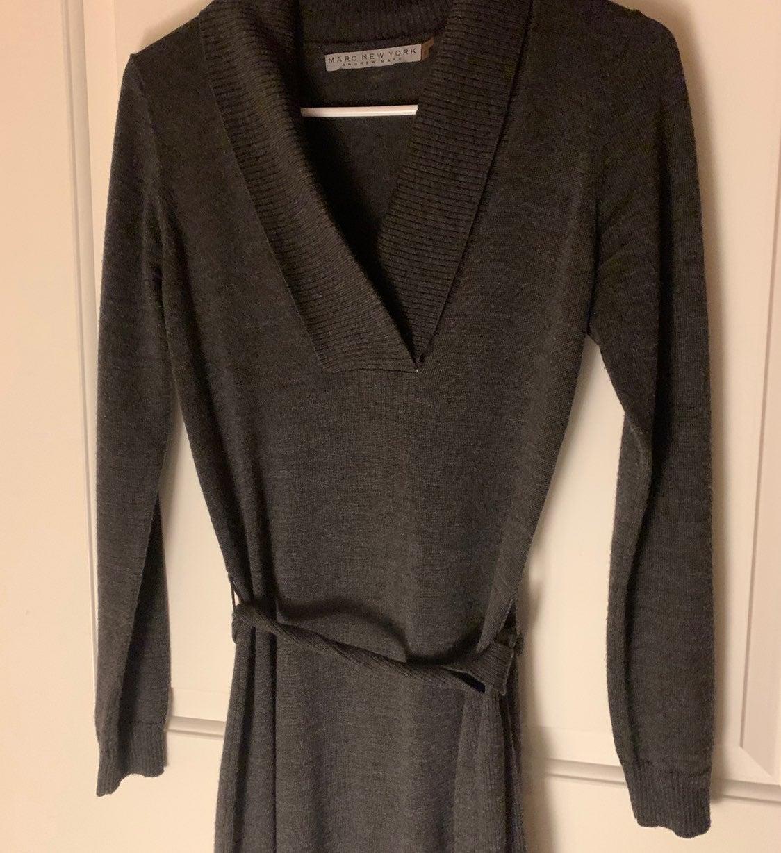 Marc New York Wool Sweater Dress EUC