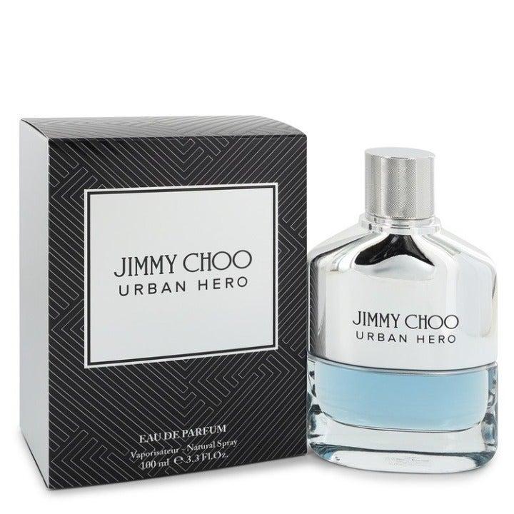 Jimmy Choo Urban Hero 3.3 oz EDP Spray