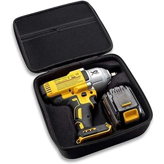 (CASE ONLY) Hard Case Fits Impact Wrench