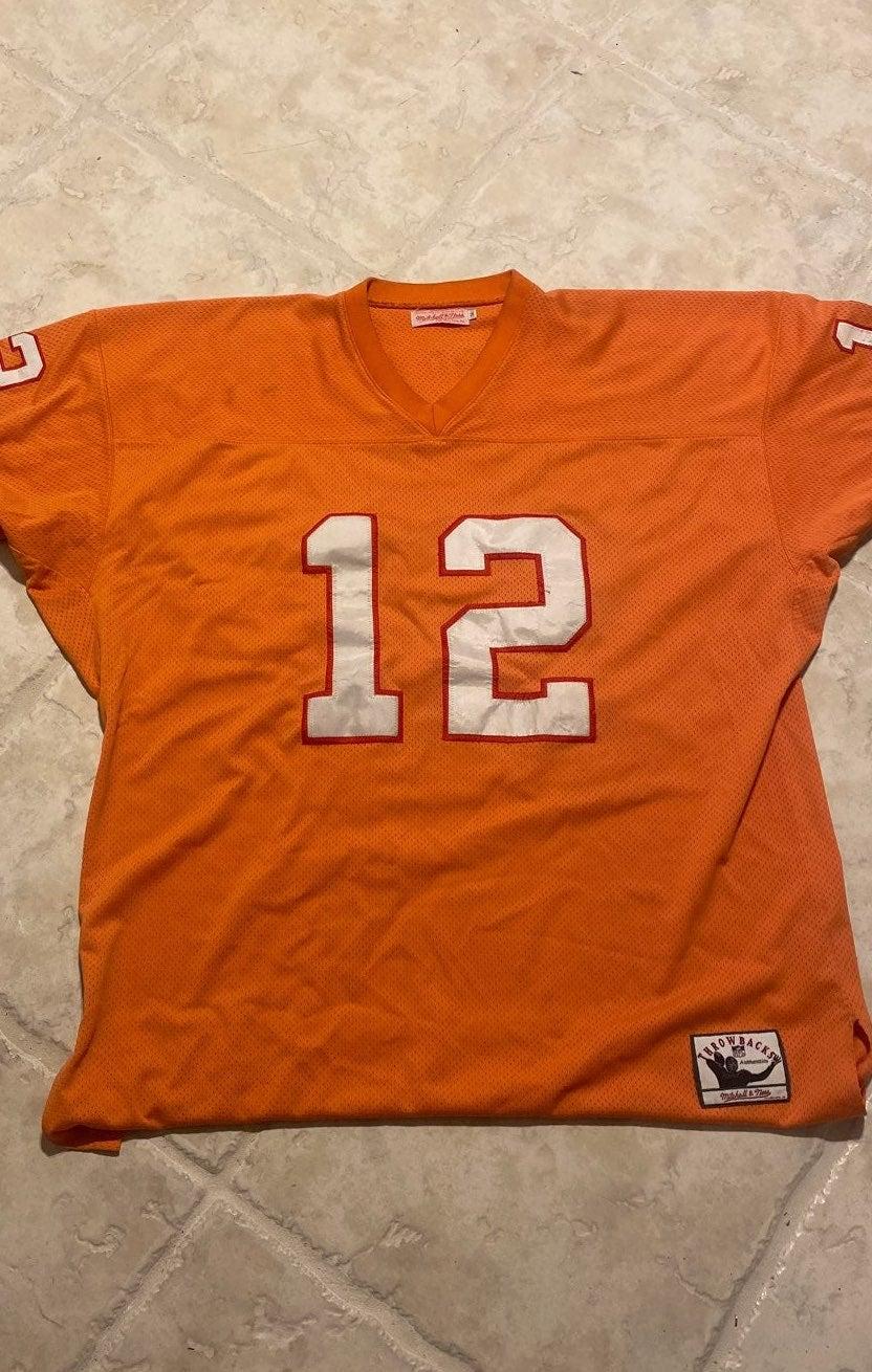 NFL jerseys Tampa Bay Bucs XXL