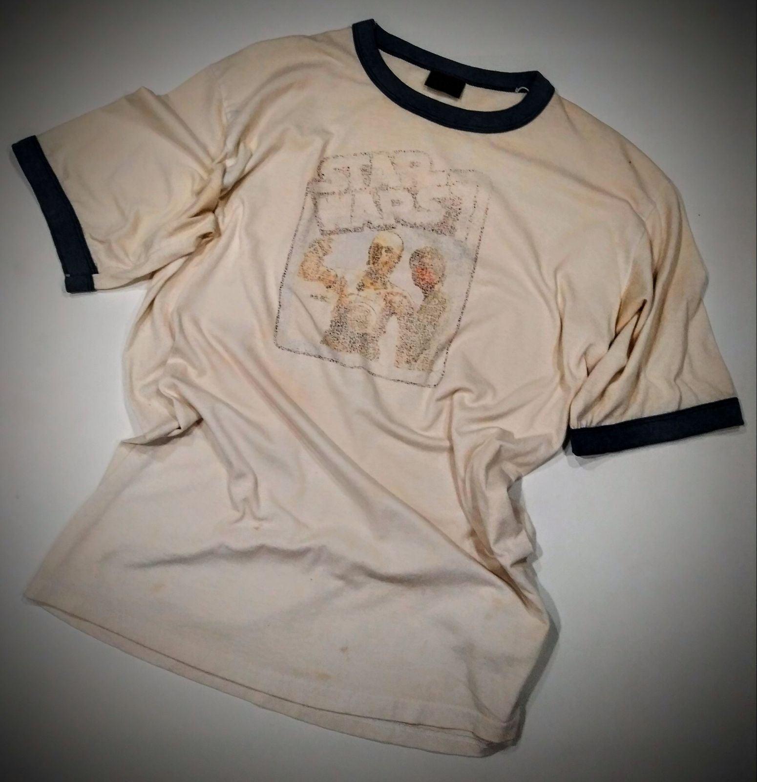 Vintage Changes Star Wars T-shirt