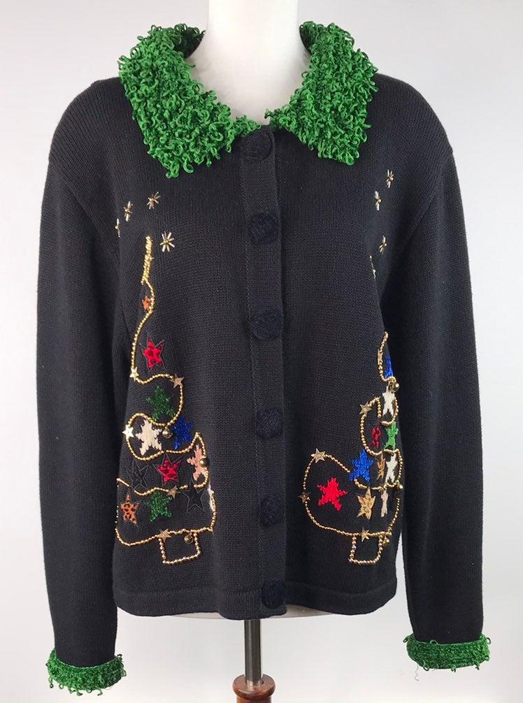 Berek Christmas Sweater