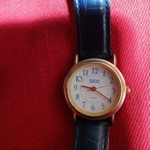 Guess 1989 Watch