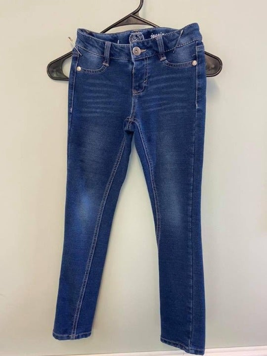 So Authentic American Heritage Jegging 8