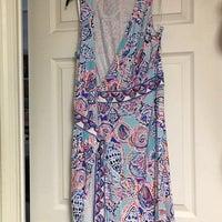 34b587578e57ba Lilly Pulitzer Wrap Dresses | Mercari