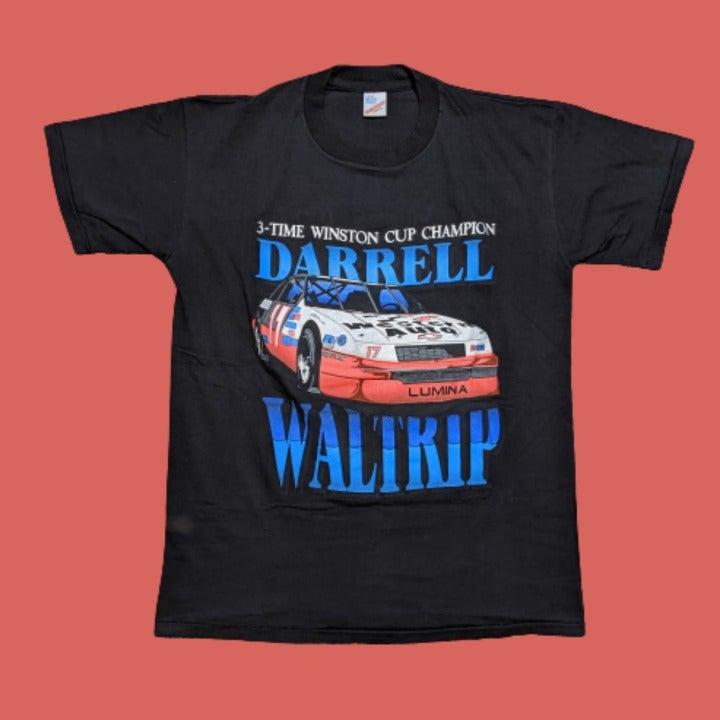3X Winston Cup Champion Darrell Waltrip
