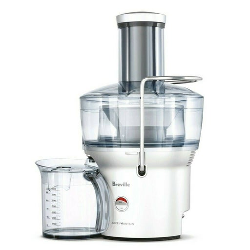 New Breville BJE200XL Juice Fountain
