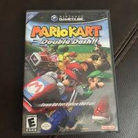 Nintendo Mario Kart Double Dash Games Mercari