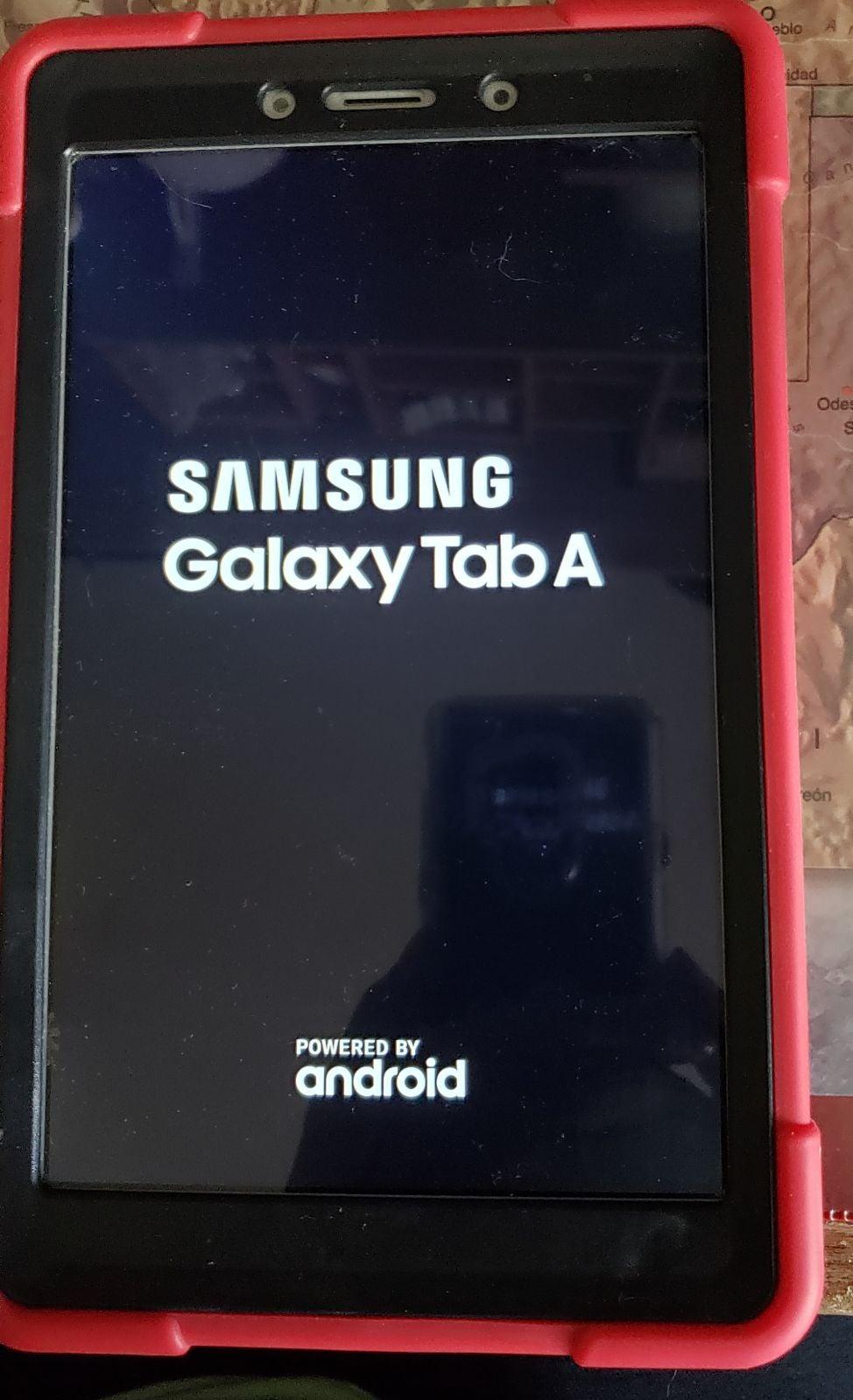 Samsung Galaxy Tab 8A 32 Gb