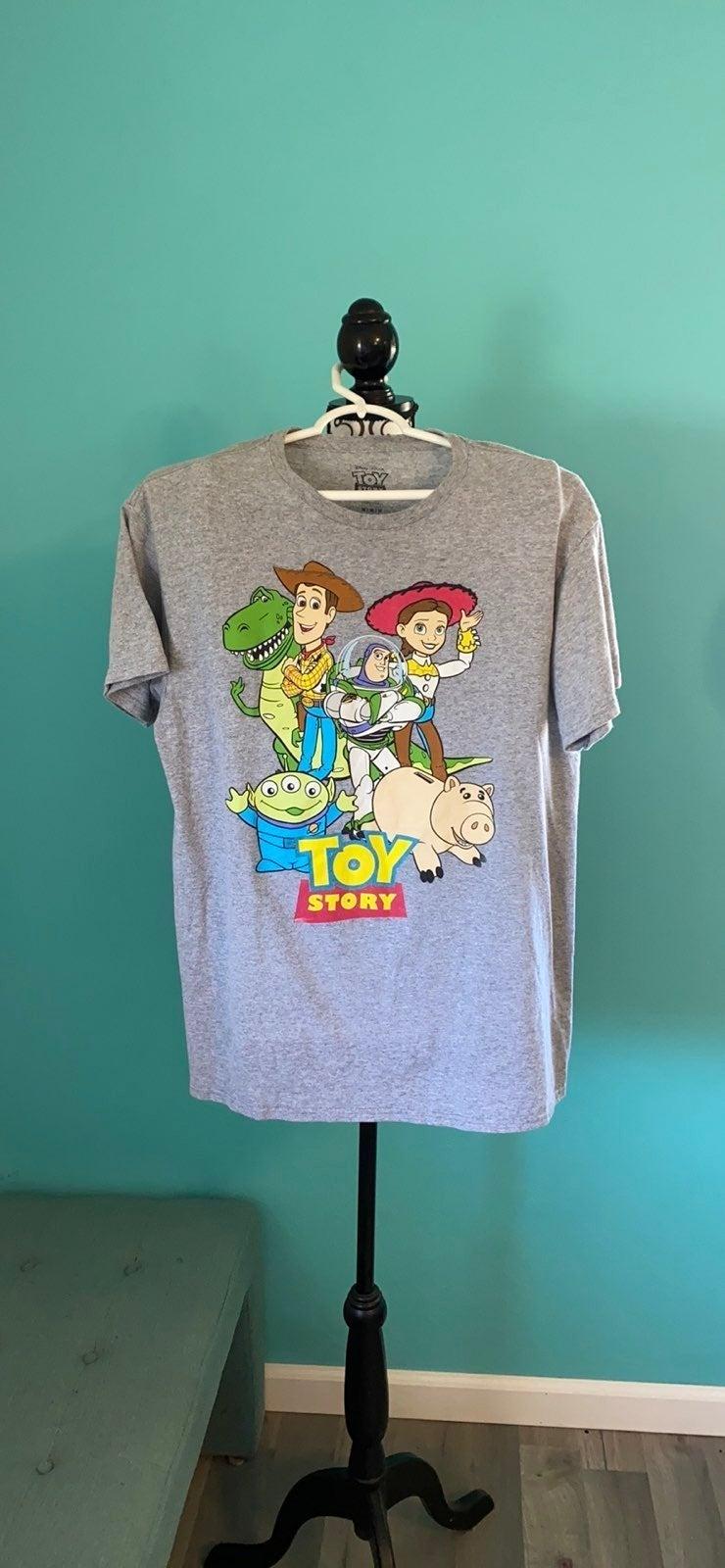 Disney Pixar Toy Story Graphic Tshirt
