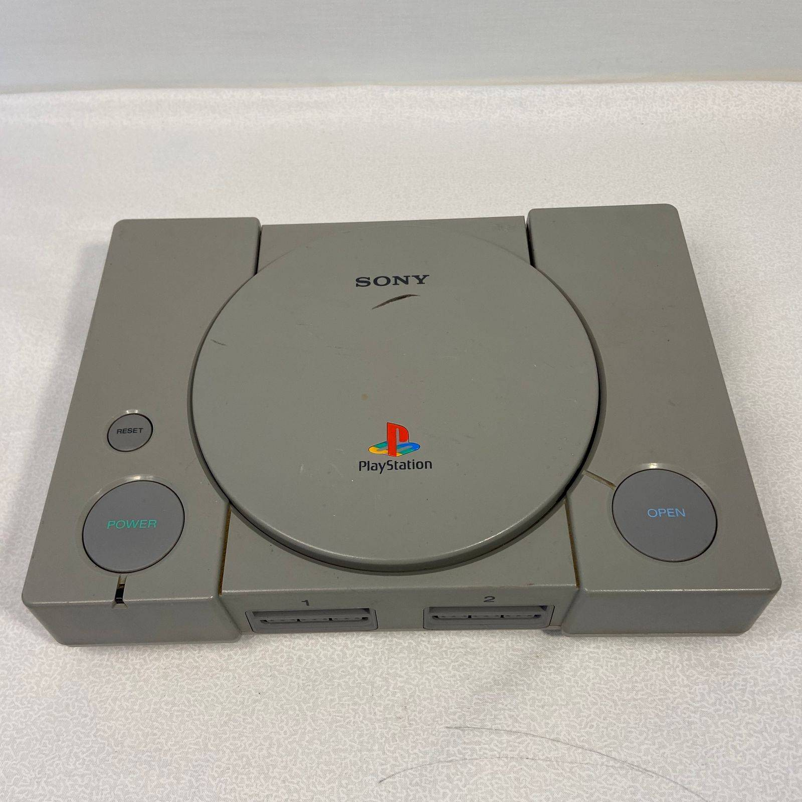 Sony Playstation PSOne For Parts/Repair