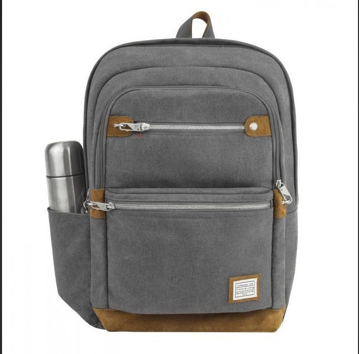Anti-Theft Heritage Backpack 33070