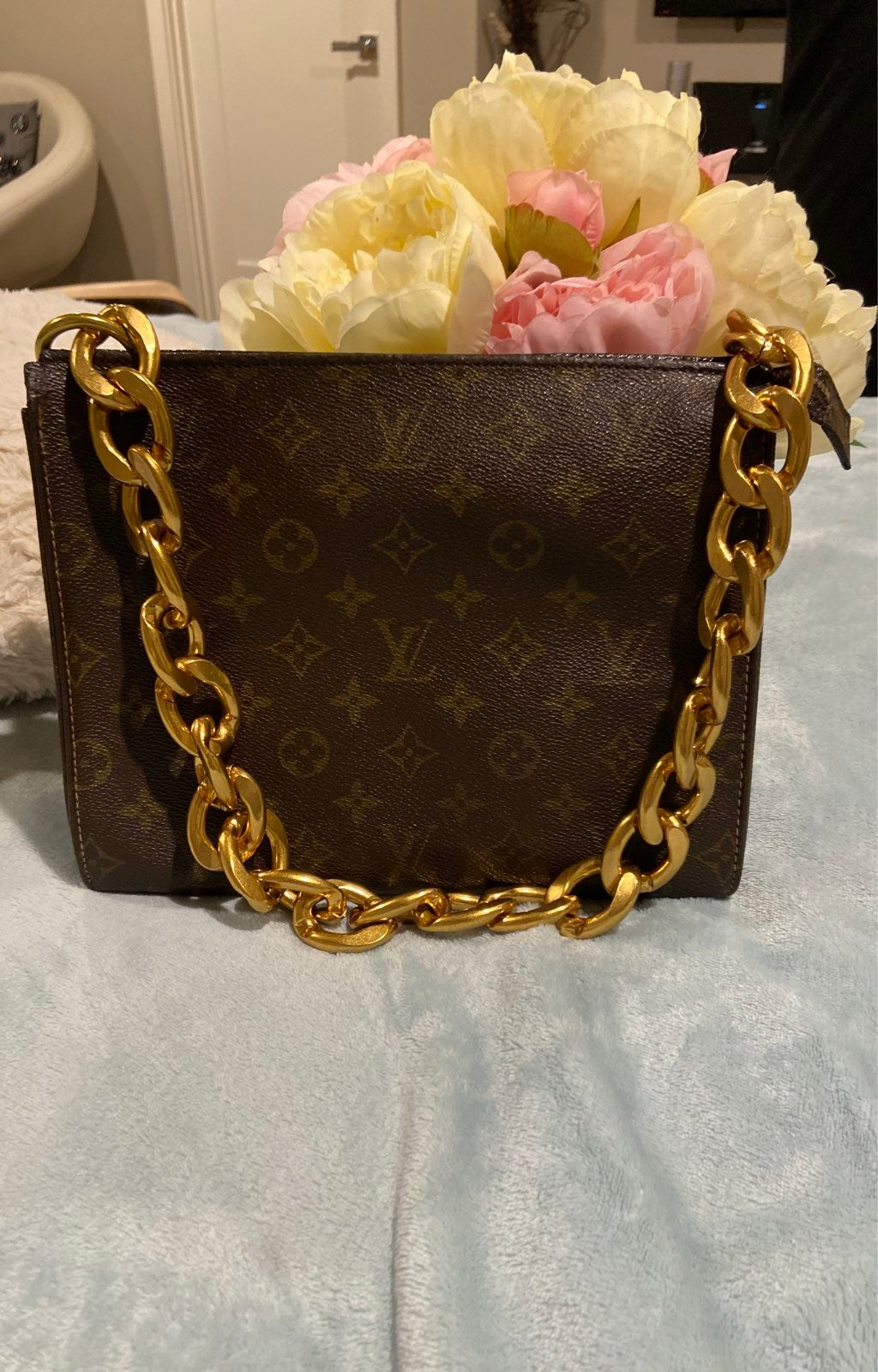 Louis Vuitton Toiletry Bag 25