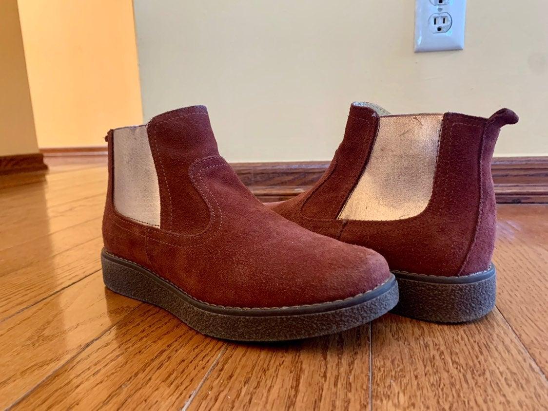 PRIMIGI kids shoe Boots (size 4)