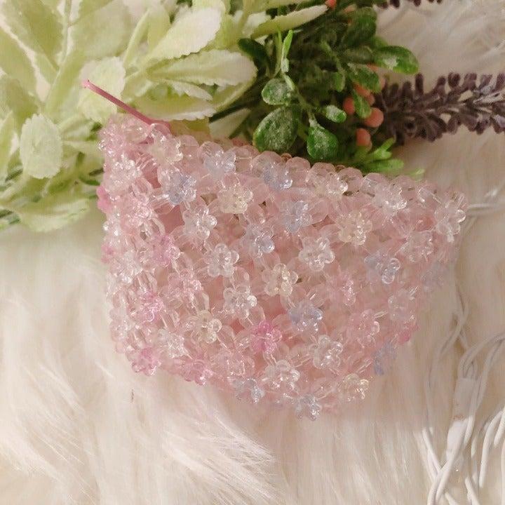Handmade coin bag