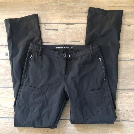 Cowgirl Tuff Fleece Lined Pants