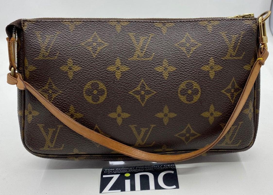 Louis Vuitton Pochette Accessory