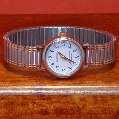 Carriage Casual Analog Watch