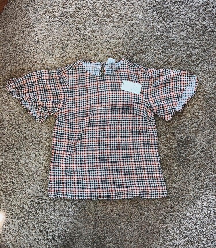 Target dress shirt