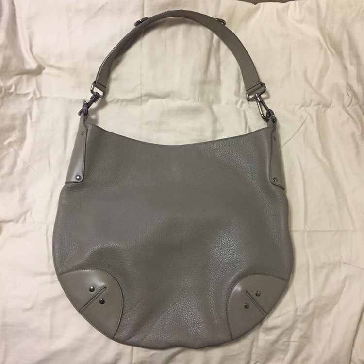 Belstaff Rowen Hobo Shoulder Bag