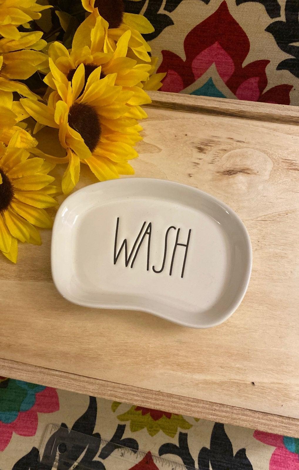 Rae Dunn Soap Dish