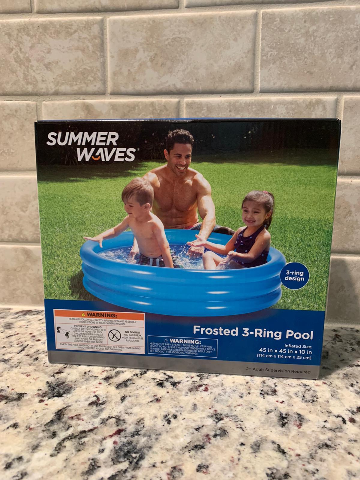 Kids sunsert baby Pool