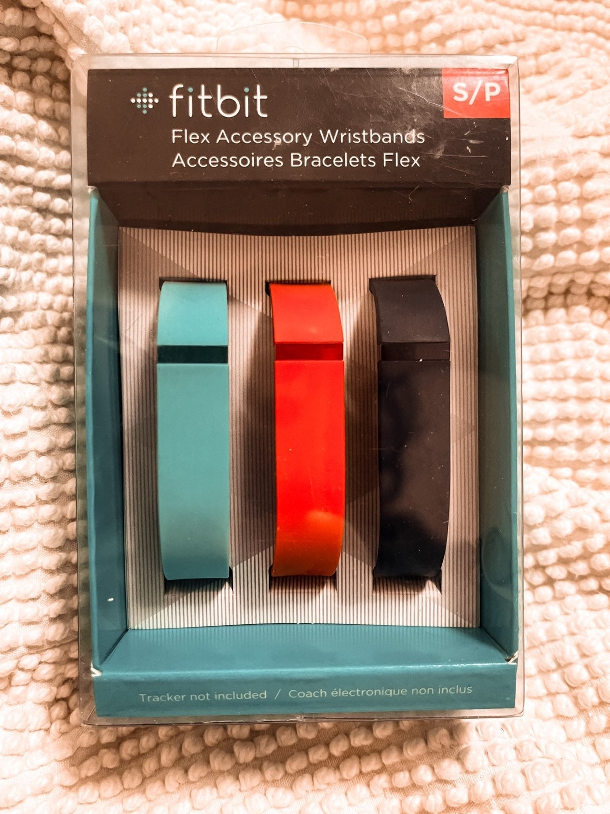 Fitbit Flex Accessory Wristbands