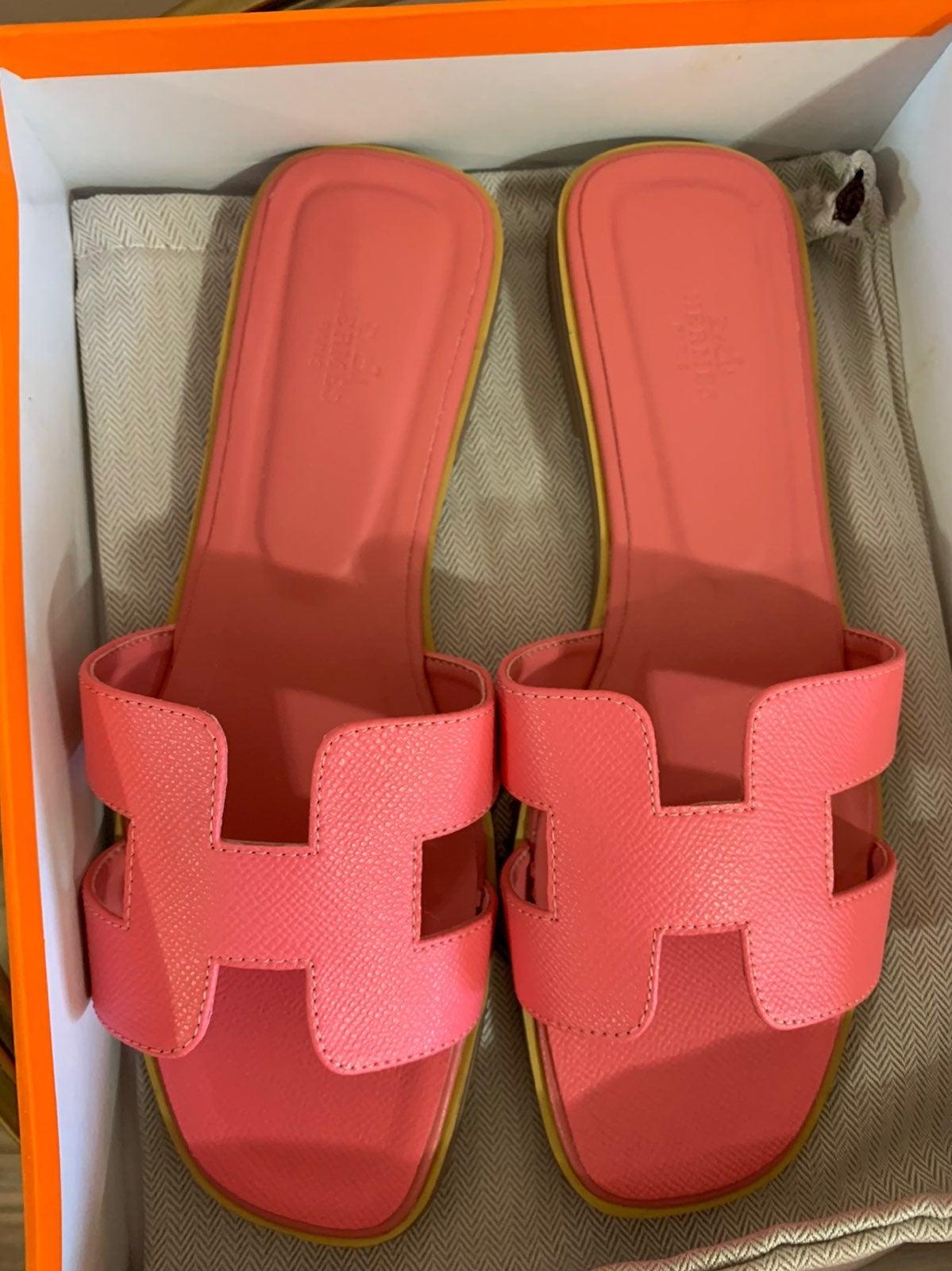 Oran sandals size 41