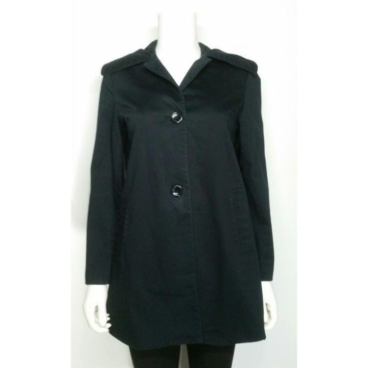New York & Company Coat Size Small