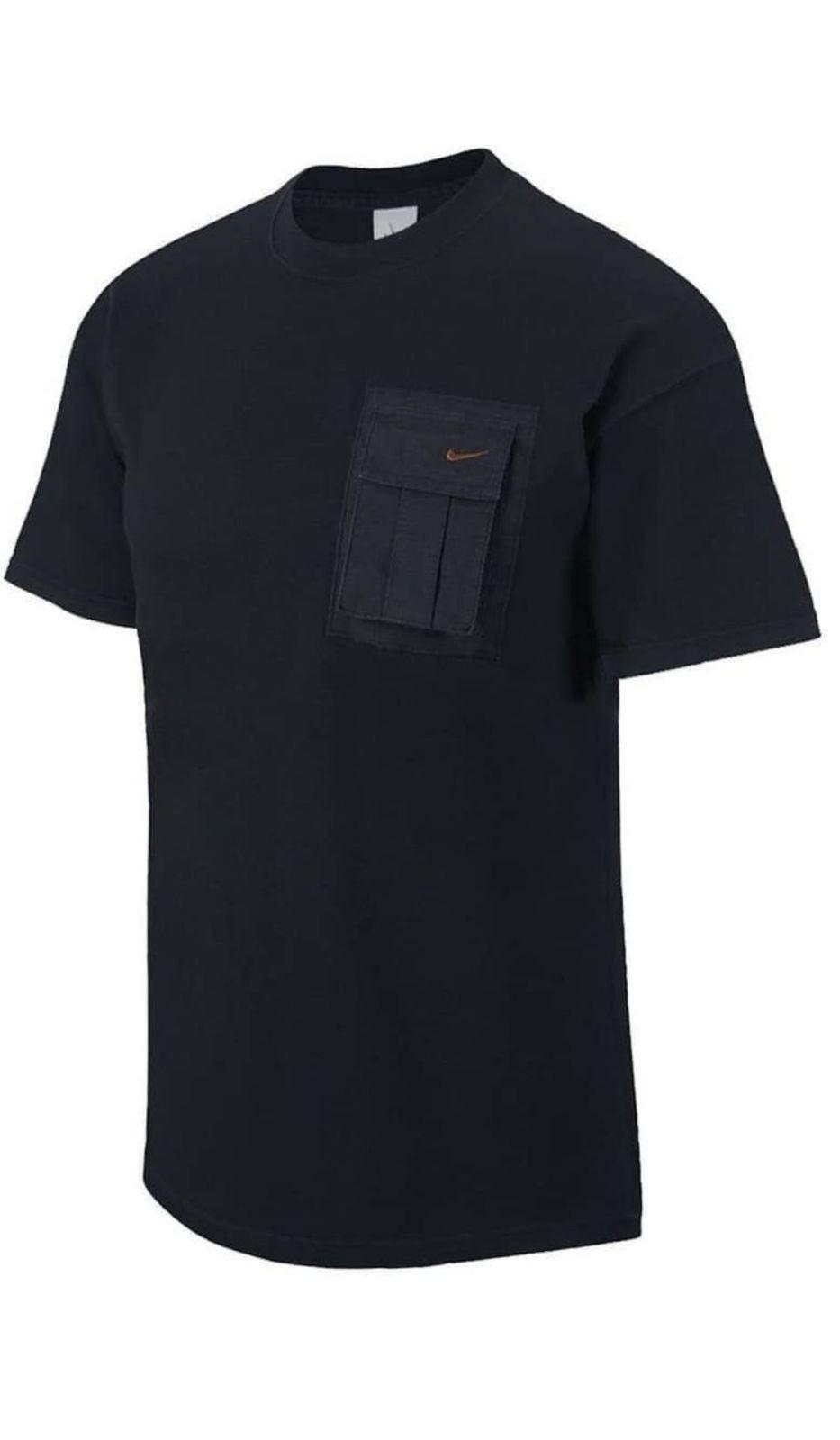 Nike Travis Scott Pocket Tee XXL SoldOut