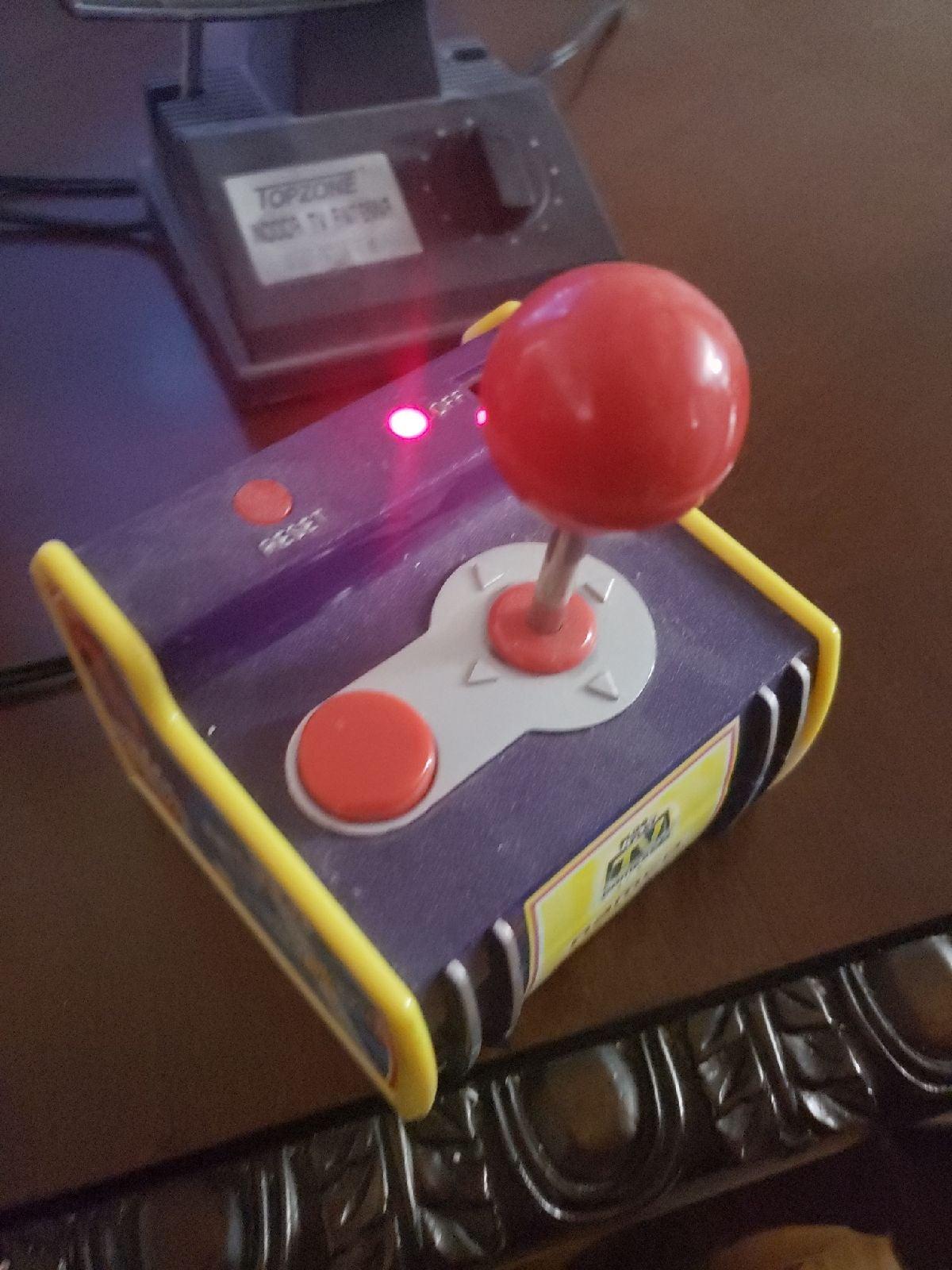 Plug game tv games