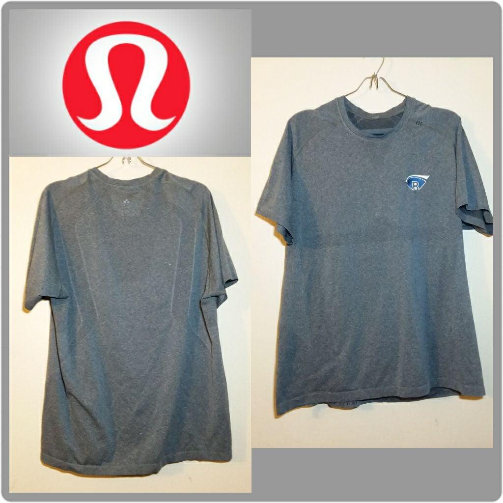 Lululemon Mens Active Shirt XL