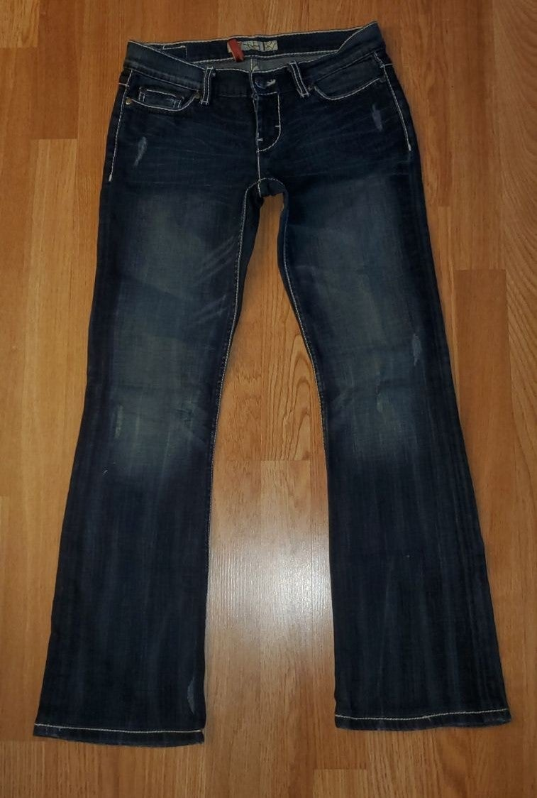 BKE Mya Jeans 26 × 31 1/2