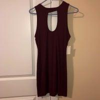 a42dc1c46f L. Charlotte Russe Camo Bodycon Dress. $15. Body Con Dress