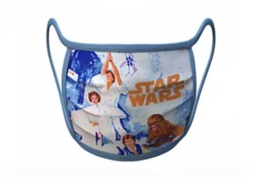 Disney Star Wars A New Hope Face Mask