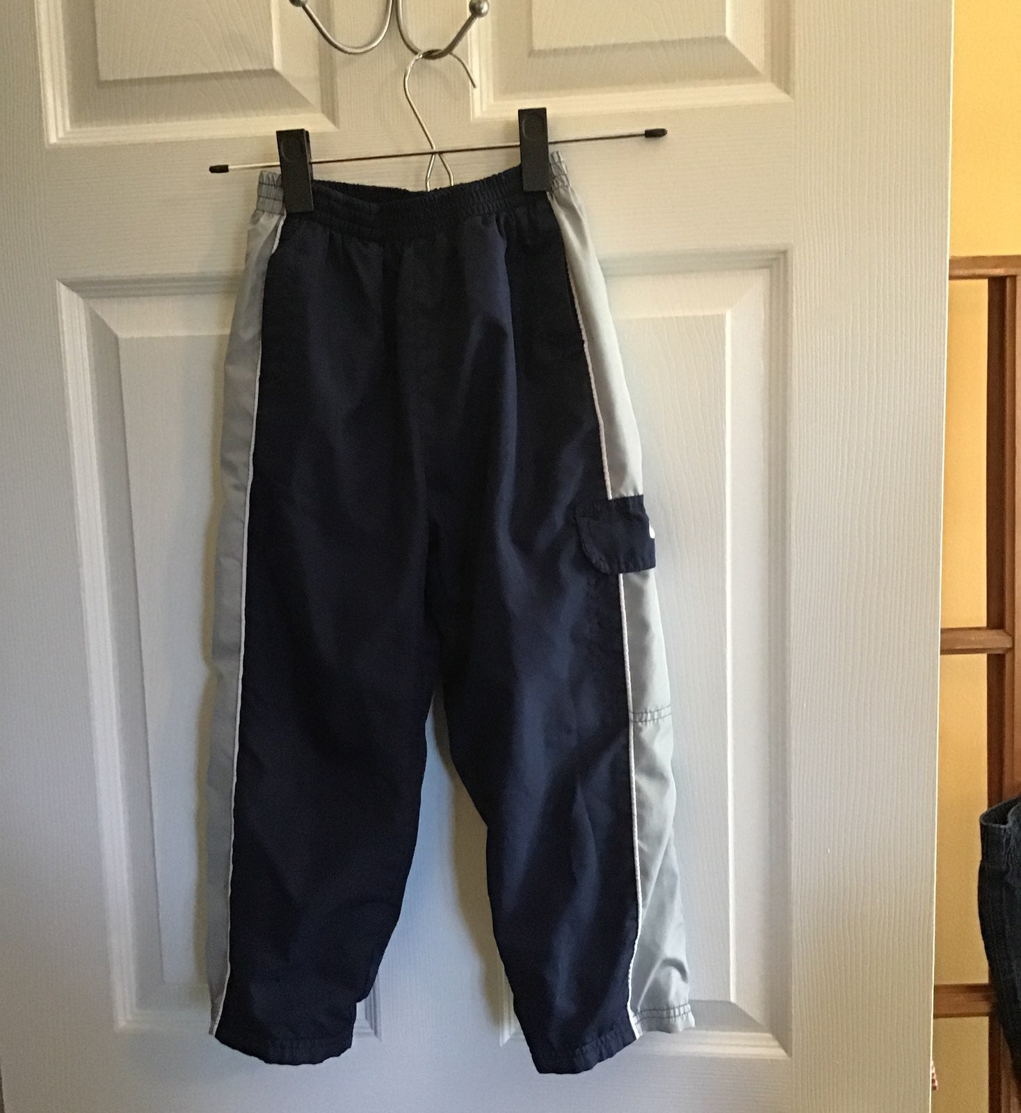 Nike Boys Lined Sport Pants 5