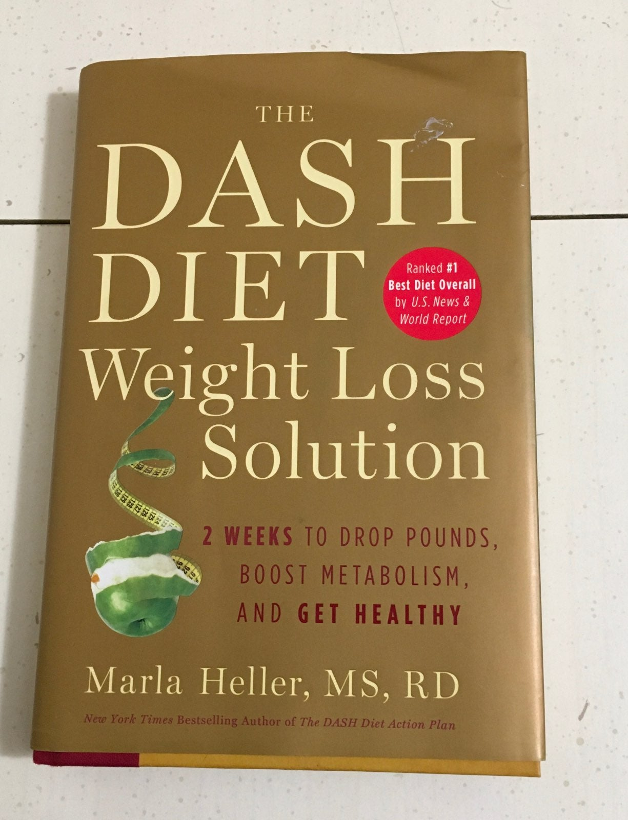 The Dash Diet - Weight Loss Solution