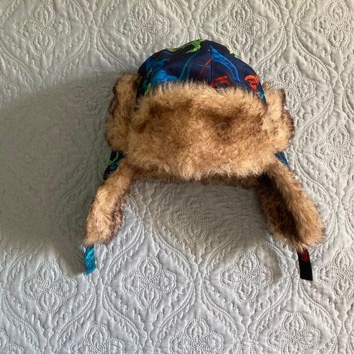 Boys medium bomber hat