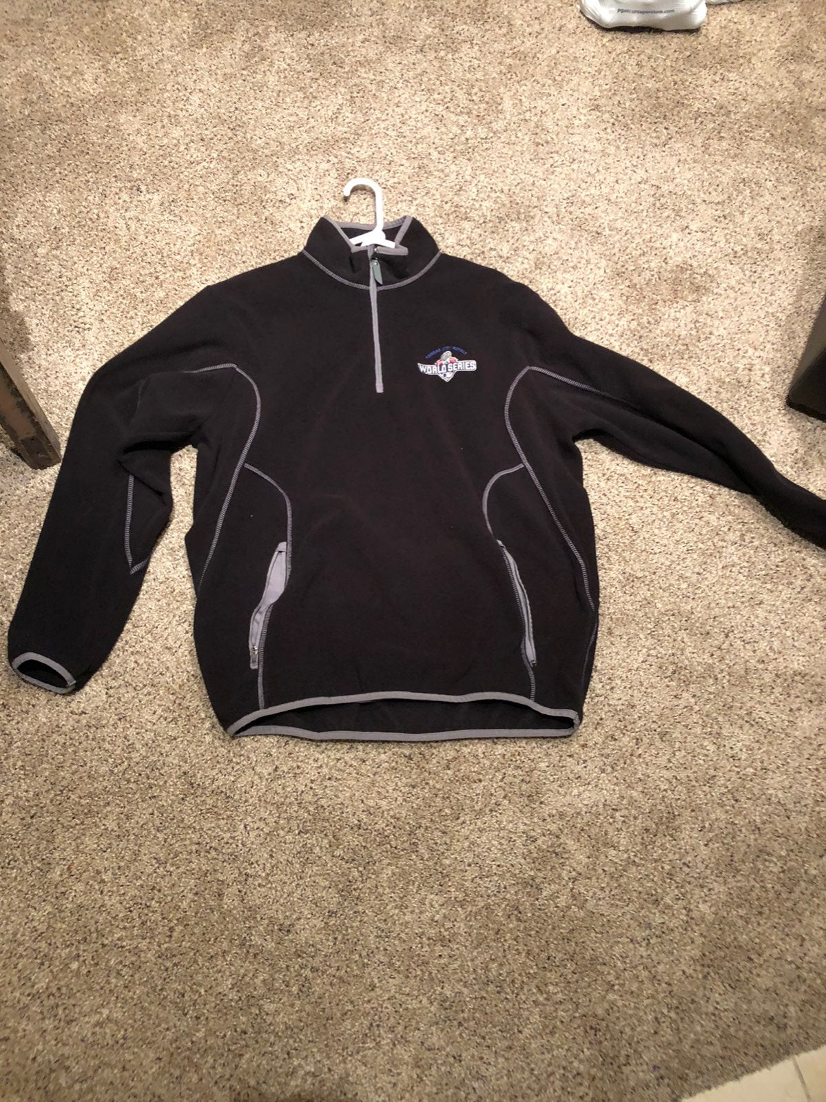 Antigua Kansas City Royals WSC jacket!