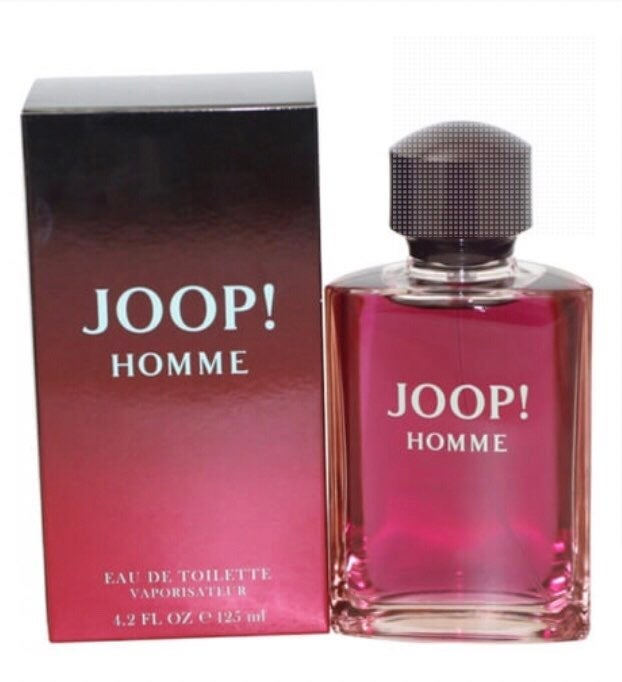 JOOP cologne 4.2 ounce