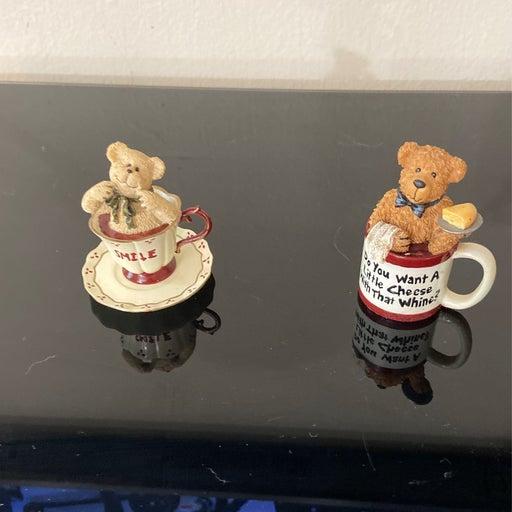 Boyds Bears Minis